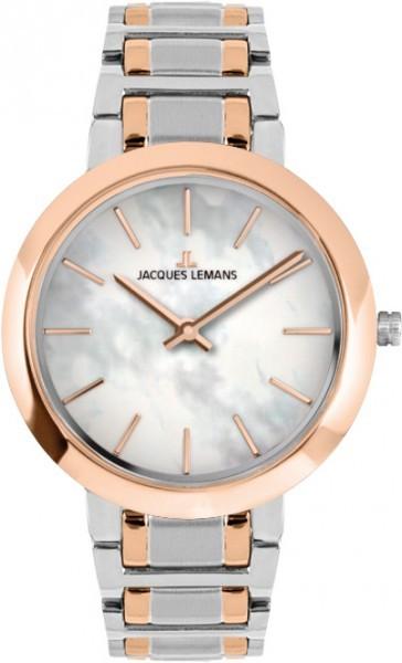 Jacques Lemans 1-1824D - женские наручные часы из коллекции MilanoJacques Lemans<br><br><br>Бренд: Jacques Lemans<br>Модель: Jacques Lemans 1-1824D<br>Артикул: 1-1824D<br>Вариант артикула: None<br>Коллекция: Milano<br>Подколлекция: None<br>Страна: Австрия<br>Пол: женские<br>Тип механизма: кварцевые<br>Механизм: None<br>Количество камней: None<br>Автоподзавод: None<br>Источник энергии: от батарейки<br>Срок службы элемента питания: None<br>Дисплей: стрелки<br>Цифры: отсутствуют<br>Водозащита: WR 5<br>Противоударные: None<br>Материал корпуса: нерж. сталь, IP покрытие (частичное)<br>Материал браслета: нерж. сталь, IP покрытие (частичное)<br>Материал безеля: None<br>Стекло: Crystex<br>Антибликовое покрытие: None<br>Цвет корпуса: None<br>Цвет браслета: None<br>Цвет циферблата: None<br>Цвет безеля: None<br>Размеры: 32x32 мм<br>Диаметр: None<br>Диаметр корпуса: None<br>Толщина: None<br>Ширина ремешка: None<br>Вес: None<br>Спорт-функции: None<br>Подсветка: None<br>Вставка: None<br>Отображение даты: None<br>Хронограф: None<br>Таймер: None<br>Термометр: None<br>Хронометр: None<br>GPS: None<br>Радиосинхронизация: None<br>Барометр: None<br>Скелетон: None<br>Дополнительная информация: None<br>Дополнительные функции: None