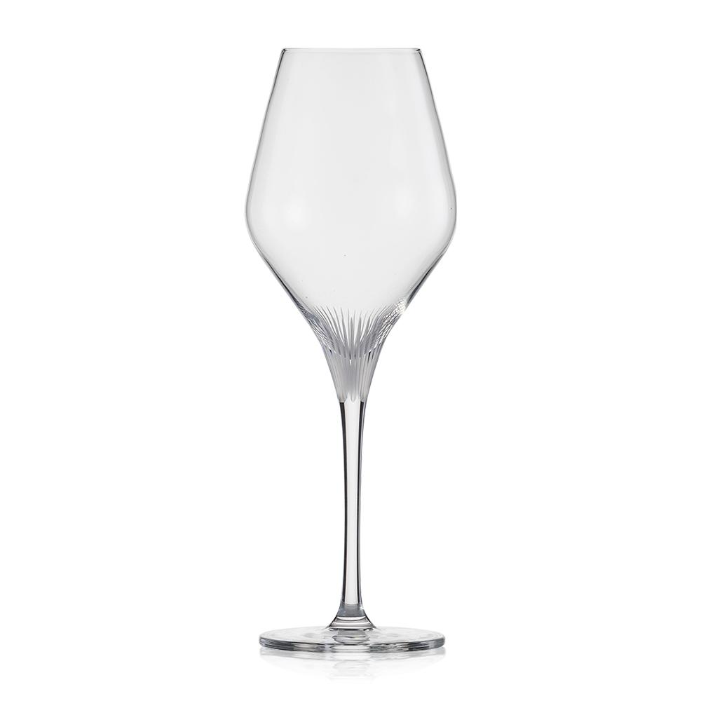 Набор из 6 бокалов для белого вина 316 мл SCHOTT ZWIESEL Finesse Soleil арт. 120 073-6Бокалы и стаканы<br>Набор из 6 бокалов для белого вина 316 мл SCHOTT ZWIESEL Finesse Soleil арт. 120 073-6<br><br>вид упаковки: подарочнаявысота (см): 22.2диаметр (см): 8.0материал: хрустальное стеклоназначение: для белого винаобъем (мл): 316предметов в наборе (штук): 6страна: Германия<br>Официальный продавец SCHOTT ZWIESEL<br>