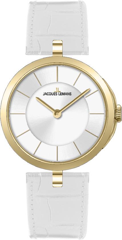 Jacques Lemans 1-1663E - женские наручные часы из коллекции LondonJacques Lemans<br><br><br>Бренд: Jacques Lemans<br>Модель: Jacques Lemans 1-1663E<br>Артикул: 1-1663E<br>Вариант артикула: None<br>Коллекция: London<br>Подколлекция: None<br>Страна: Австрия<br>Пол: женские<br>Тип механизма: кварцевые<br>Механизм: None<br>Количество камней: None<br>Автоподзавод: None<br>Источник энергии: от батарейки<br>Срок службы элемента питания: None<br>Дисплей: стрелки<br>Цифры: отсутствуют<br>Водозащита: WR 50<br>Противоударные: None<br>Материал корпуса: нерж. сталь, IP покрытие (полное)<br>Материал браслета: кожа<br>Материал безеля: None<br>Стекло: минеральное<br>Антибликовое покрытие: None<br>Цвет корпуса: None<br>Цвет браслета: None<br>Цвет циферблата: None<br>Цвет безеля: None<br>Размеры: 34 мм<br>Диаметр: None<br>Диаметр корпуса: None<br>Толщина: None<br>Ширина ремешка: None<br>Вес: None<br>Спорт-функции: None<br>Подсветка: None<br>Вставка: None<br>Отображение даты: None<br>Хронограф: None<br>Таймер: None<br>Термометр: None<br>Хронометр: None<br>GPS: None<br>Радиосинхронизация: None<br>Барометр: None<br>Скелетон: None<br>Дополнительная информация: None<br>Дополнительные функции: None