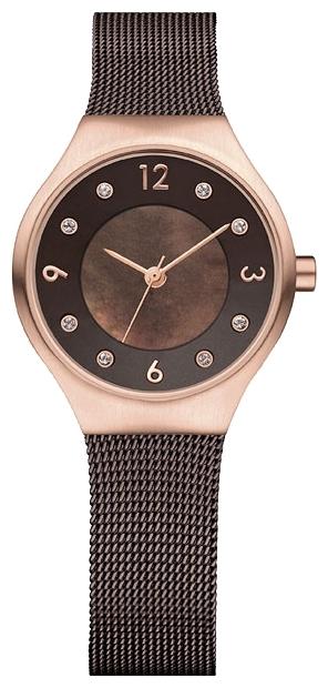 Bering 14427-265 - женские наручные часыBering<br>slim solar watch, женские, шоколадный миланский браслет, сапфировое стекло<br><br>Бренд: Bering<br>Модель: Bering 14427-265<br>Артикул: 14427-265<br>Вариант артикула: ber-14427-265<br>Коллекция: None<br>Подколлекция: None<br>Страна: Дания<br>Пол: женские<br>Тип механизма: кварцевые<br>Механизм: None<br>Количество камней: None<br>Автоподзавод: None<br>Источник энергии: от батарейки<br>Срок службы элемента питания: None<br>Дисплей: стрелки<br>Цифры: арабские<br>Водозащита: WR 50<br>Противоударные: None<br>Материал корпуса: нерж. сталь, IP покрытие (полное)<br>Материал браслета: нерж. сталь, IP покрытие (полное)<br>Материал безеля: None<br>Стекло: сапфировое<br>Антибликовое покрытие: None<br>Цвет корпуса: None<br>Цвет браслета: None<br>Цвет циферблата: None<br>Цвет безеля: None<br>Размеры: None<br>Диаметр: None<br>Диаметр корпуса: 27<br>Толщина: None<br>Ширина ремешка: None<br>Вес: None<br>Спорт-функции: None<br>Подсветка: None<br>Вставка: кристаллы Swarovski<br>Отображение даты: None<br>Хронограф: None<br>Таймер: None<br>Термометр: None<br>Хронометр: None<br>GPS: None<br>Радиосинхронизация: None<br>Барометр: None<br>Скелетон: None<br>Дополнительная информация: None<br>Дополнительные функции: None