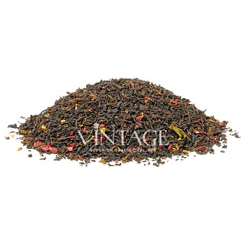 Лакомство Потапа (чай черный байховый ароматизированный листовой)Весовой чай<br>Лакомство Потапа (чай черный байховый ароматизированный листовой)<br><br><br><br><br><br><br><br><br><br>Время заваривания<br>Температура заваривания<br>Количество заварки<br><br><br><br>Рекомендуемое время заваривания 4-5мин.<br><br><br>Рекомендуемая температура заваривания 90-95 °С<br><br><br>Рекомендуемое количество заварки 3-4гр из расчета на 200-300мл.<br><br><br><br><br><br>Состав:черный китайский и индийский чай (Дарджилинг), корица, малина и лепестки сладкого османтуса.<br>Описание:малина полезна при малокровии и гипертонии, это жаропонижающее и потогонное средство. Вкус напитка малиново-коричный, что хорошо сочетается с индийским чаем.<br>