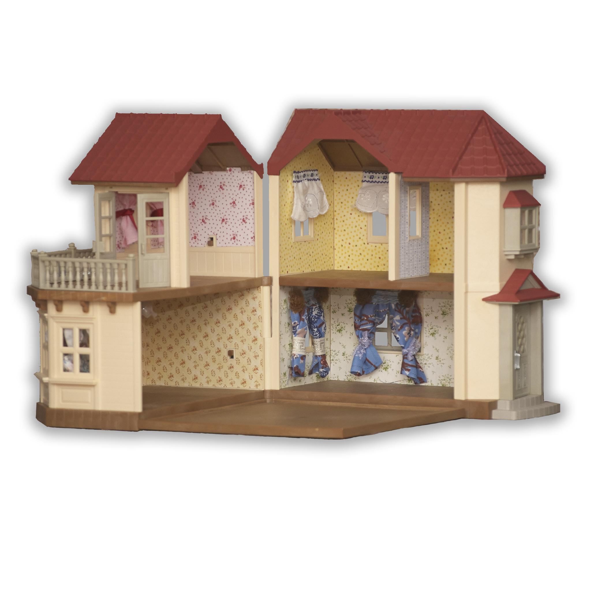 Мебель для спальни для кукол своими руками