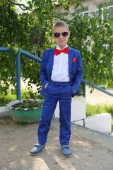 Выпускной в саду как одеть мальчика фото