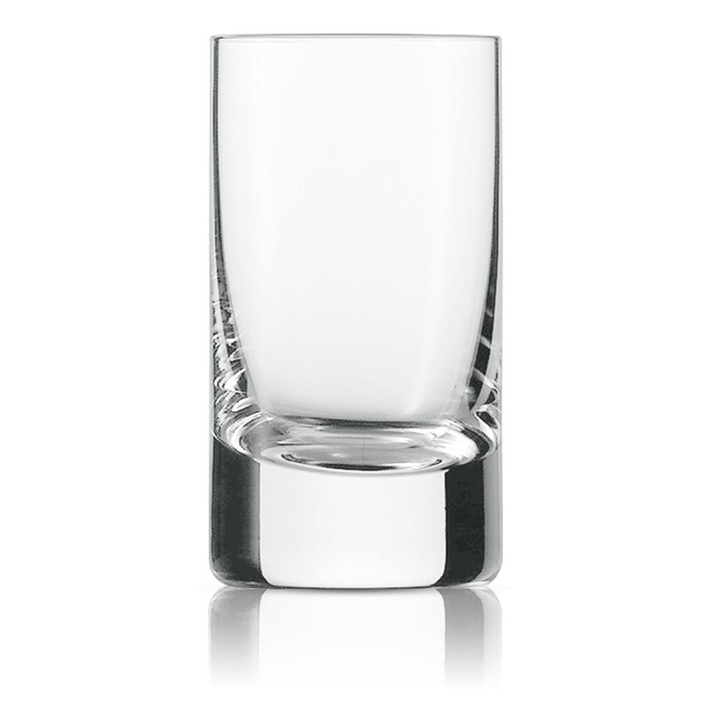 Набор из 6 стопок для водки 40 мл SCHOTT ZWIESEL Paris арт. 572 702-6Бокалы и стаканы<br>Набор из 6 стопок для водки 40 мл SCHOTT ZWIESEL Paris арт. 572 702-7<br><br>вид упаковки: подарочнаявысота (см): 7.2диаметр (см): 3.8материал: хрустальное стеклоназначение: для водкиобъем (мл): 40предметов в наборе (штук): 6страна: Германия<br>Практичность, лаконичность дизайна и превосходное исполнение стопок и стаканов серии Paris позволят великолепно сервировать стол по любому поводу: будь то ужин в уютной домашней обстановке или пышное праздничное застолье.<br>Сочетание традиционных форм, идеально вымеренных пропорций и современного минималистического стиля – удачное решение дизайнеров, позволяющее использовать эту коллекцию как в домашней обстановке, так и в ресторанах всего мира.<br>Стаканы и стопки серии Paris — отличный выбор для подачи крепких напитков. Высокая прозрачность тританового стекла позволит Вам насладиться цветом виски или коктейля, а классическая форма и мягкий элегантный блеск изделий поможет создать за столом приятную и непринужденную атмосферу.<br>Официальный продавец SCHOTT ZWIESEL<br>