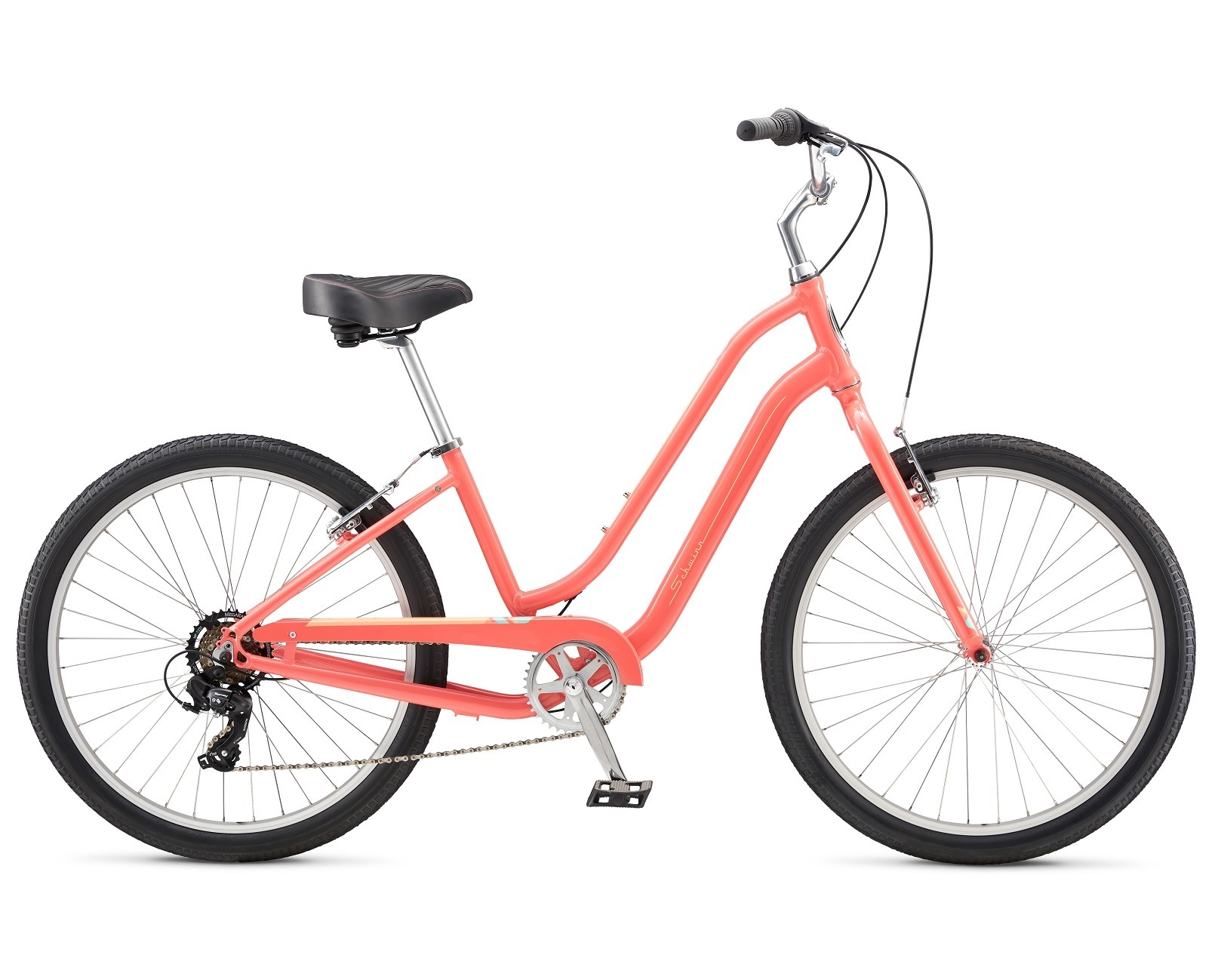 Schwinn Streamliner 2 Woman (2017)Дорожные<br><br>
