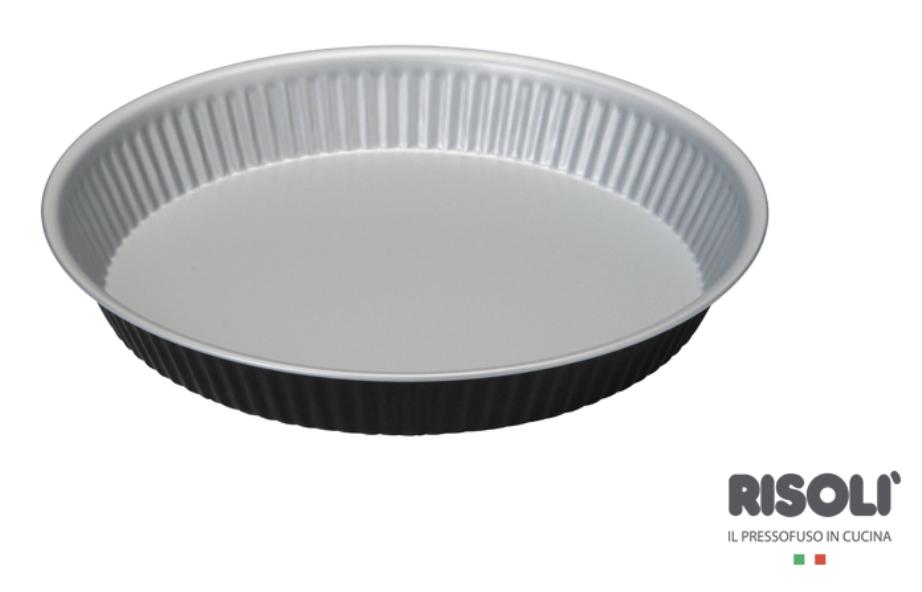 Форма Risoli Dolce для шарлотки 28см 010080/510CRФормы для запекания (выпечки)<br><br>