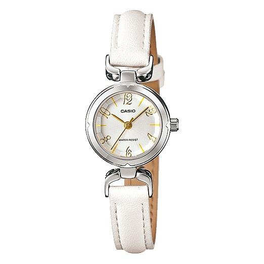 Часы Casio LTP-1373L-7AЧАСЫ CASIO<br>Характеристики:<br><br>Кварцевые часы. <br>Корпус выполнен из стали. <br>Кожаный ремешок. <br>Размер корпуса 21.2x27x6 мм.<br>