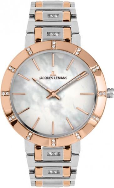 Jacques Lemans 1-1825D - женские наручные часы из коллекции MilanoJacques Lemans<br><br><br>Бренд: Jacques Lemans<br>Модель: Jacques Lemans 1-1825D<br>Артикул: 1-1825D<br>Вариант артикула: None<br>Коллекция: Milano<br>Подколлекция: None<br>Страна: Австрия<br>Пол: женские<br>Тип механизма: кварцевые<br>Механизм: None<br>Количество камней: None<br>Автоподзавод: None<br>Источник энергии: от батарейки<br>Срок службы элемента питания: None<br>Дисплей: стрелки<br>Цифры: отсутствуют<br>Водозащита: WR 50<br>Противоударные: None<br>Материал корпуса: нерж. сталь, IP покрытие (частичное)<br>Материал браслета: нерж. сталь, IP покрытие (частичное)<br>Материал безеля: None<br>Стекло: минеральное<br>Антибликовое покрытие: None<br>Цвет корпуса: None<br>Цвет браслета: None<br>Цвет циферблата: None<br>Цвет безеля: None<br>Размеры: 32x32 мм<br>Диаметр: None<br>Диаметр корпуса: None<br>Толщина: None<br>Ширина ремешка: None<br>Вес: None<br>Спорт-функции: None<br>Подсветка: None<br>Вставка: кристаллы Swarovski<br>Отображение даты: None<br>Хронограф: None<br>Таймер: None<br>Термометр: None<br>Хронометр: None<br>GPS: None<br>Радиосинхронизация: None<br>Барометр: None<br>Скелетон: None<br>Дополнительная информация: None<br>Дополнительные функции: None