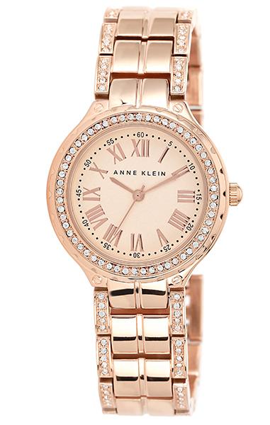 Anne Klein 1506RGRG - женские наручные часы из коллекции CrystalAnne Klein<br><br><br>Бренд: Anne Klein<br>Модель: Anne Klein 1506 RGRG<br>Артикул: 1506RGRG<br>Вариант артикула: None<br>Коллекция: Crystal<br>Подколлекция: None<br>Страна: США<br>Пол: женские<br>Тип механизма: кварцевые<br>Механизм: None<br>Количество камней: None<br>Автоподзавод: None<br>Источник энергии: от батарейки<br>Срок службы элемента питания: None<br>Дисплей: стрелки<br>Цифры: римские<br>Водозащита: WR 20<br>Противоударные: None<br>Материал корпуса: не указан, PVD покрытие (полное)<br>Материал браслета: не указан, PVD покрытие (полное)<br>Материал безеля: None<br>Стекло: минеральное<br>Антибликовое покрытие: None<br>Цвет корпуса: None<br>Цвет браслета: None<br>Цвет циферблата: None<br>Цвет безеля: None<br>Размеры: 32 мм<br>Диаметр: None<br>Диаметр корпуса: None<br>Толщина: None<br>Ширина ремешка: None<br>Вес: None<br>Спорт-функции: None<br>Подсветка: None<br>Вставка: кристаллы Swarovski<br>Отображение даты: None<br>Хронограф: None<br>Таймер: None<br>Термометр: None<br>Хронометр: None<br>GPS: None<br>Радиосинхронизация: None<br>Барометр: None<br>Скелетон: None<br>Дополнительная информация: None<br>Дополнительные функции: None