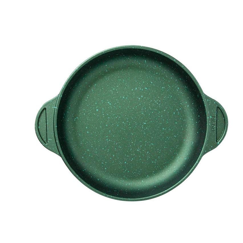 Сковорода порционная RISOLI EGG Dr Green 14см 00101DR/14GSСковороды<br><br>