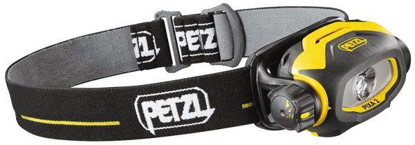 светодиодный фонарь Petzl PIXA 2