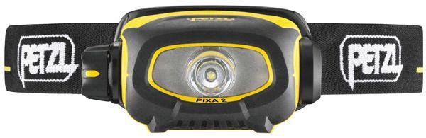 светодиодный фонарь Petzl PIXA 2 купить