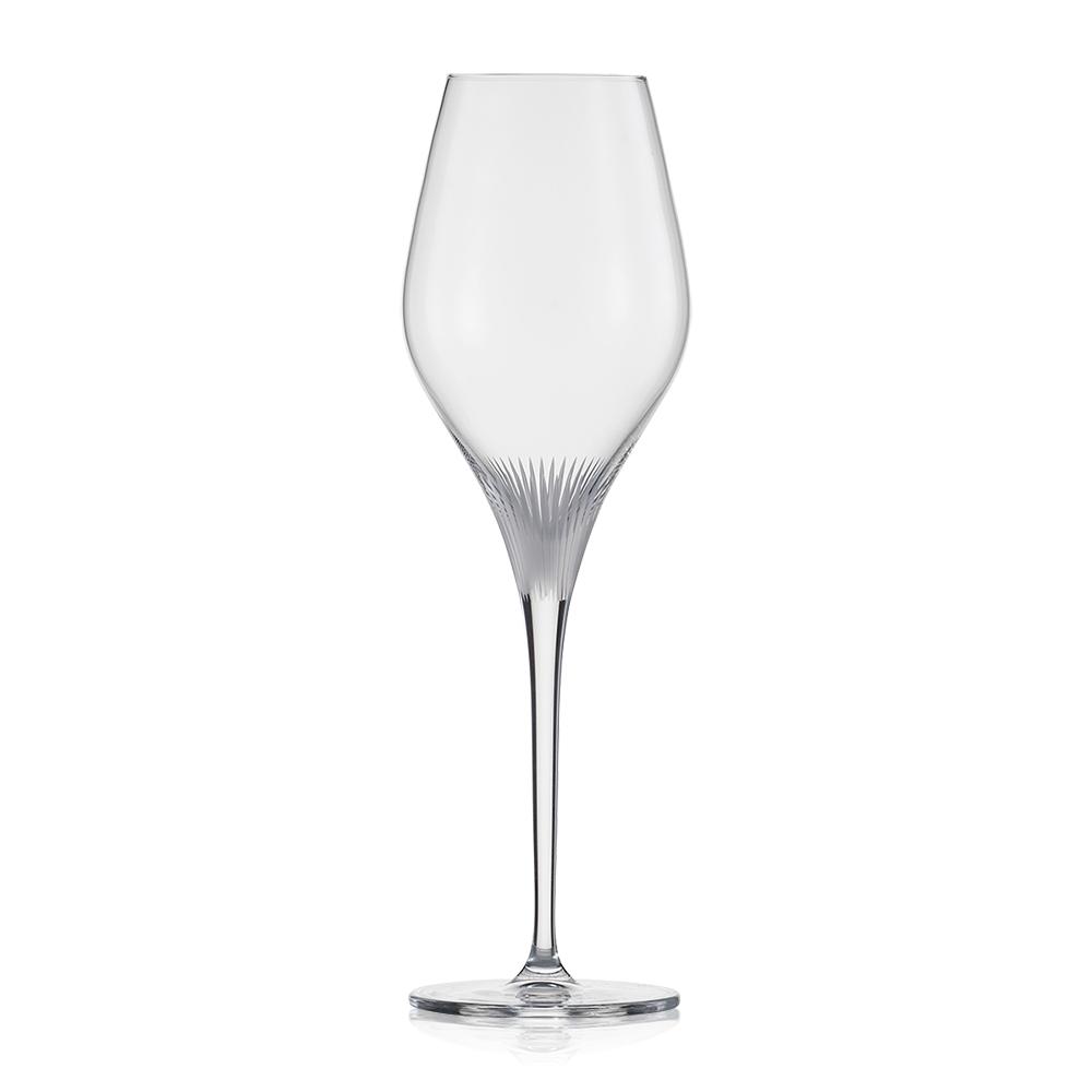 Набор из 6 фужеров для шампанского 298 мл SCHOTT ZWIESEL Finesse Soleil арт. 120 075-6Бокалы и стаканы<br>Набор из 6 фужеров для шампанского 298 мл SCHOTT ZWIESEL Finesse Soleil арт. 120 075-6<br><br>вид упаковки: подарочнаявысота (см): 23.8диаметр (см): 7.5материал: хрустальное стеклоназначение: для шампанскогообъем (мл): 298предметов в наборе (штук): 6страна: Германия<br>Официальный продавец SCHOTT ZWIESEL<br>