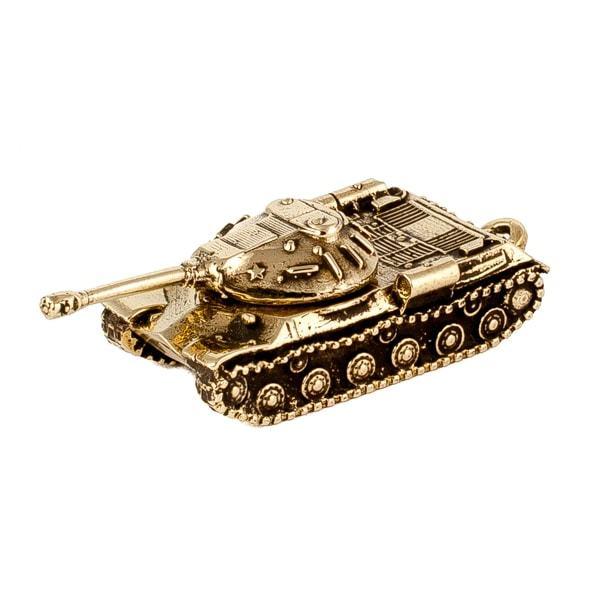 Модели копии танков из металла