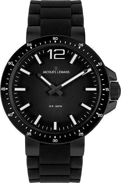 Jacques Lemans 1-1707O - женские наручные часыJacques Lemans<br><br><br>Бренд: Jacques Lemans<br>Модель: Jacques Lemans 1-1707O<br>Артикул: 1-1707O<br>Вариант артикула: None<br>Коллекция: None<br>Подколлекция: None<br>Страна: Австрия<br>Пол: женские<br>Тип механизма: кварцевые<br>Механизм: None<br>Количество камней: None<br>Автоподзавод: None<br>Источник энергии: от батарейки<br>Срок службы элемента питания: None<br>Дисплей: стрелки<br>Цифры: арабские<br>Водозащита: WR 10<br>Противоударные: None<br>Материал корпуса: нерж. сталь, IP покрытие (полное)<br>Материал браслета: силикон<br>Материал безеля: None<br>Стекло: Crystex<br>Антибликовое покрытие: None<br>Цвет корпуса: None<br>Цвет браслета: None<br>Цвет циферблата: None<br>Цвет безеля: None<br>Размеры: 30 мм<br>Диаметр: None<br>Диаметр корпуса: None<br>Толщина: None<br>Ширина ремешка: None<br>Вес: None<br>Спорт-функции: None<br>Подсветка: стрелок<br>Вставка: None<br>Отображение даты: None<br>Хронограф: None<br>Таймер: None<br>Термометр: None<br>Хронометр: None<br>GPS: None<br>Радиосинхронизация: None<br>Барометр: None<br>Скелетон: None<br>Дополнительная информация: None<br>Дополнительные функции: None