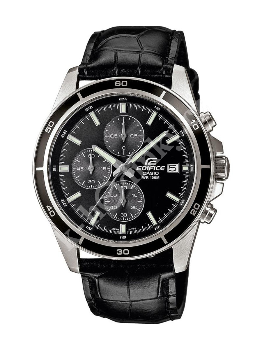 Casio Edifice EFR-526L-1A / EFR-526L-1AER - оригинальные наручные часы от eBay RU