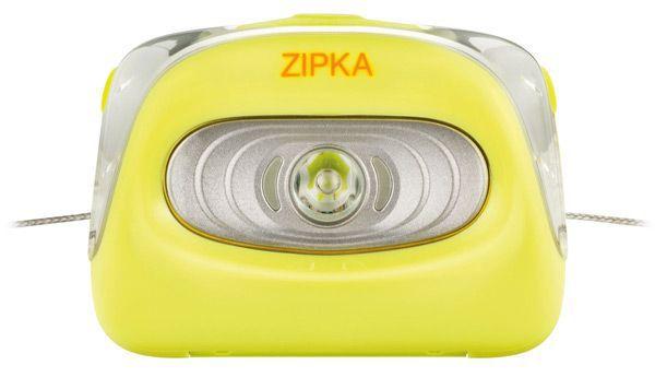 светодиодный фонарь Petzl ZIPKA купить