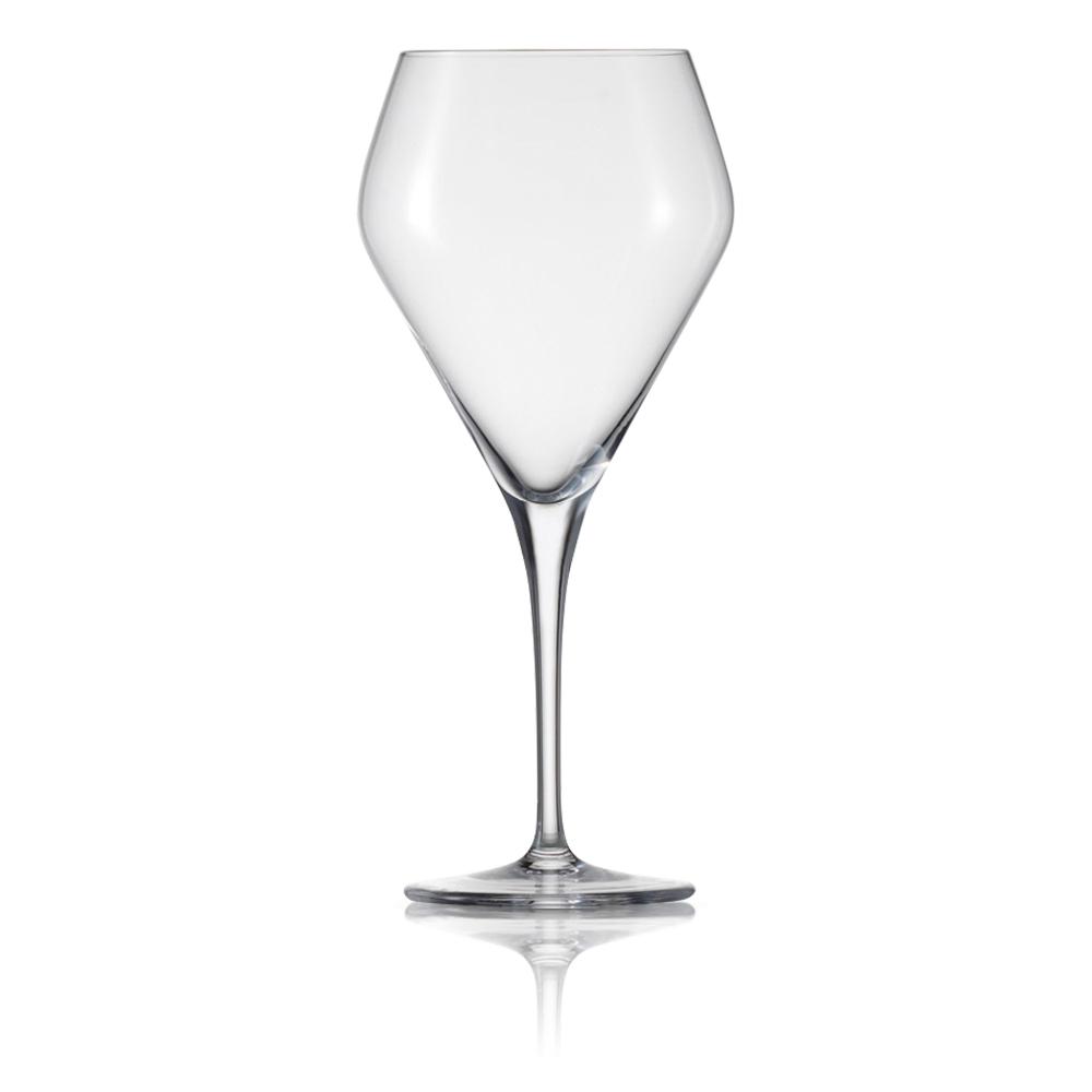 Набор из 6 бокалов для красного вина 518 мл SCHOTT ZWIESEL Estelle арт. 117 737-6Бокалы и стаканы<br>Набор из 6 бокалов для красного вина 518 мл SCHOTT ZWIESEL Estelle арт. 117 737-7<br><br>вид упаковки: подарочнаявысота (см): 22.2диаметр (см): 10.1материал: хрустальное стеклоназначение: для красного винаобъем (мл): 518предметов в наборе (штук): 6страна: Германия<br>Необычная форма бокалов серии Estelle от немецкой компании Schott Zwiesel — это совместный результат кропотливой работы мастеров компании и самых известных сомелье, который позволяет наилучшим образом раскрыть все свойства вина, превращая дегустацию в подлинное наслаждение изысканным вкусом и чудесным ароматом благородного напитка.<br>Серия Estelle предназначена для красного вина, бордо, бургунди, рислинга, шардоне и шампанского — каждый ценитель хороших вин найдет в коллекции свой «персональный» бокал.<br>Особые свойства хрустального стекла позволят сохранить первозданный блеск и сияние изделий даже после многократного использования. Все бокалы коллекции отличаются особой прочностью, их можно мыть в посудомоечной машине.<br>Официальный продавец SCHOTT ZWIESEL<br>