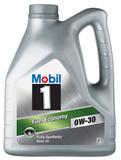 Mobil 1  0W-30 Fuel Economy Formula Синтетическое масло