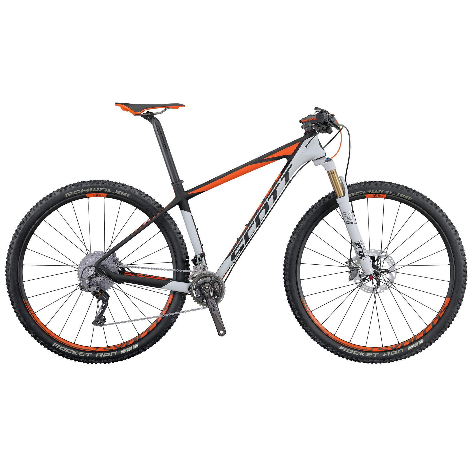 Scott Scale 900 Premium (2016)Горные<br><br>