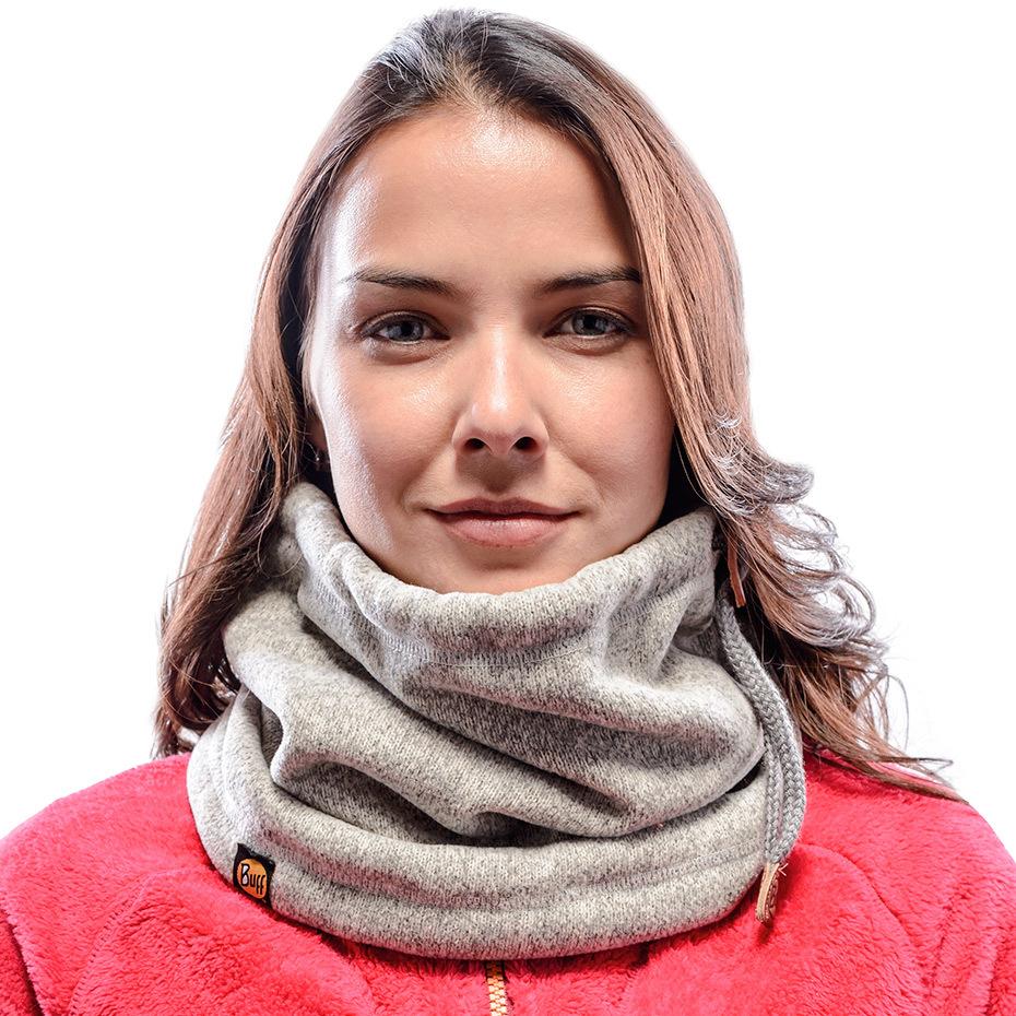 Как сделать шарф-трубу