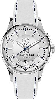Jacques Lemans U-35C - унисекс наручные часы из коллекции UEFAJacques Lemans<br><br><br>Бренд: Jacques Lemans<br>Модель: Jacques Lemans U-35C<br>Артикул: U-35C<br>Вариант артикула: None<br>Коллекция: UEFA<br>Подколлекция: None<br>Страна: Австрия<br>Пол: унисекс<br>Тип механизма: кварцевые<br>Механизм: None<br>Количество камней: None<br>Автоподзавод: None<br>Источник энергии: от батарейки<br>Срок службы элемента питания: None<br>Дисплей: стрелки<br>Цифры: отсутствуют<br>Водозащита: WR 100<br>Противоударные: None<br>Материал корпуса: нерж. сталь<br>Материал браслета: кожа<br>Материал безеля: None<br>Стекло: минеральное<br>Антибликовое покрытие: None<br>Цвет корпуса: None<br>Цвет браслета: None<br>Цвет циферблата: None<br>Цвет безеля: None<br>Размеры: 42x42x10 мм<br>Диаметр: None<br>Диаметр корпуса: None<br>Толщина: None<br>Ширина ремешка: None<br>Вес: None<br>Спорт-функции: None<br>Подсветка: стрелок<br>Вставка: None<br>Отображение даты: число<br>Хронограф: None<br>Таймер: None<br>Термометр: None<br>Хронометр: None<br>GPS: None<br>Радиосинхронизация: None<br>Барометр: None<br>Скелетон: None<br>Дополнительная информация: None<br>Дополнительные функции: None