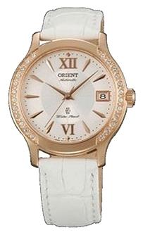 Orient ER2E002W / FER2E002W0 - женские наручные часыORIENT<br><br><br>Бренд: ORIENT<br>Модель: ORIENT ER2E002W<br>Артикул: ER2E002W<br>Вариант артикула: FER2E002W0<br>Коллекция: None<br>Подколлекция: None<br>Страна: Япония<br>Пол: женские<br>Тип механизма: механические<br>Механизм: (ER)48743<br>Количество камней: 21<br>Автоподзавод: есть<br>Источник энергии: пружинный механизм<br>Срок службы элемента питания: None<br>Дисплей: стрелки<br>Цифры: римские<br>Водозащита: None<br>Противоударные: None<br>Материал корпуса: нерж. сталь, PVD покрытие (полное)<br>Материал браслета: кожа<br>Материал безеля: None<br>Стекло: сапфировое<br>Антибликовое покрытие: None<br>Цвет корпуса: None<br>Цвет браслета: None<br>Цвет циферблата: None<br>Цвет безеля: None<br>Размеры: 36x11 мм<br>Диаметр: None<br>Диаметр корпуса: None<br>Толщина: None<br>Ширина ремешка: None<br>Вес: 55 г<br>Спорт-функции: None<br>Подсветка: None<br>Вставка: None<br>Отображение даты: число<br>Хронограф: None<br>Таймер: None<br>Термометр: None<br>Хронометр: None<br>GPS: None<br>Радиосинхронизация: None<br>Барометр: None<br>Скелетон: None<br>Дополнительная информация: None<br>Дополнительные функции: None