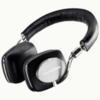 Наушники Bowers &amp; Wilkins P5Хиты продаж<br>Наушники Bowers&amp;Wilkins P5 Wireless купить. Обзор и отзывы<br>Хотите наслаждаться естественным звучанием, которое максимально близко к звукам оригинальной записи? Тогда покупка накладных наушников Bowers &amp; Wilkins P5, отзывы на которые Вы можете прочитать здесь, гарантирующих настоящий звук, должна заинтересовать вас непременно.<br>Высшее качество звука<br>Наушникам модели Bowers &amp; Wilkins P5, купить которые Вы можете в нашем интернет-магазине, подходят только превосходные формы – это высший класс продукции. Они созданы для тех, кто не отказывается от открытого естественного и абсолютно точного звучания и мощных басов. Вы будете чувствовать себя так, как будто находитесь в концертном зале, а не у себя в квартире или в дороге. Прочитайте отзывы на Bowers &amp; Wilkins P5 series 2, чтобы составить объективное мнение о них.<br>Bowers&amp;Wilkins P5 s2 имеет систему эффективного подавления внешних шумов, а значит, прекрасно подойдет для прослушивания треков в пути.<br><br>Красивый и стильный дизайн<br>Дизайн наушников – классический и неустаревающий. Модель имеет красочную отделку, выполненную при помощи высококлассной бараньей кожи и металла. Она способна удовлетворить как аудио, так и эстетические потребности. Отделка обладает красотой и долговечностью, и в разы увеличивает срок службы наушников. Именно поэтому стоит купить наушники Bowers &amp; Wilkins P5.<br>Купить наушники Bowers &amp; Wilkins P5 можно в чёрном цвете.<br><br><br>Посмотрите наш полный каталог наушниковBowers &amp; Wilkins.<br>