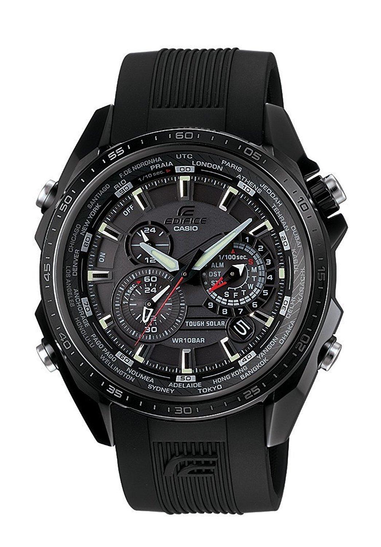 Casio Edifice EQS-500C-1A1 / EQS-500C-1A1ER - мужские наручные часыCasio<br><br><br>Бренд: Casio<br>Модель: Casio EQS-500C-1A1<br>Артикул: EQS-500C-1A1<br>Вариант артикула: EQS-500C-1A1ER<br>Коллекция: Edifice<br>Подколлекция: None<br>Страна: Япония<br>Пол: мужские<br>Тип механизма: кварцевые<br>Механизм: None<br>Количество камней: None<br>Автоподзавод: None<br>Источник энергии: от солнечной батареи<br>Срок службы элемента питания: None<br>Дисплей: стрелки<br>Цифры: отсутствуют<br>Водозащита: WR 100<br>Противоударные: None<br>Материал корпуса: нерж. сталь<br>Материал браслета: каучук<br>Материал безеля: None<br>Стекло: минеральное<br>Антибликовое покрытие: None<br>Цвет корпуса: None<br>Цвет браслета: None<br>Цвет циферблата: None<br>Цвет безеля: None<br>Размеры: 45.8x50x12.3 мм<br>Диаметр: None<br>Диаметр корпуса: None<br>Толщина: None<br>Ширина ремешка: None<br>Вес: 90 г<br>Спорт-функции: секундомер<br>Подсветка: стрелок<br>Вставка: None<br>Отображение даты: вечный календарь, число, день недели<br>Хронограф: None<br>Таймер: None<br>Термометр: None<br>Хронометр: None<br>GPS: None<br>Радиосинхронизация: None<br>Барометр: None<br>Скелетон: None<br>Дополнительная информация: средний срок службы аккумулятора 8-10 лет, при полной зарядке аккумулятора срок сохранения энергии до 28 месяцев<br>Дополнительные функции: второй часовой пояс, будильник