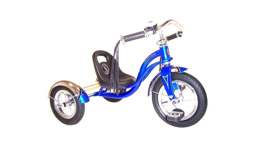 Schwinn Roadster Trike (2017)от 3 лет<br><br>