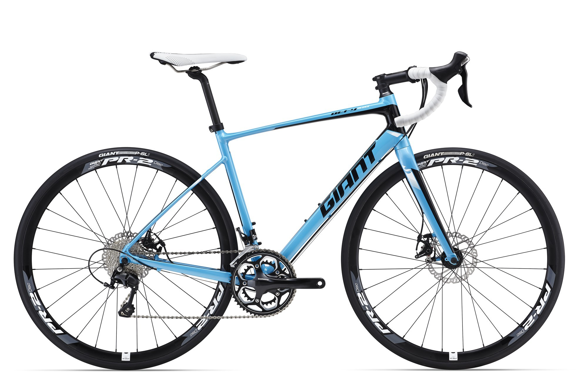 Giant Defy 1 Disc (2016)Дорожные<br><br>