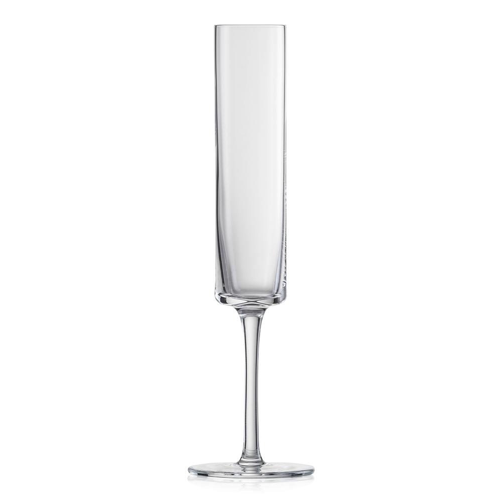 Набор из 6 фужеров для шампанского 163 мл SCHOTT ZWIESEL Modo арт. 120 234-6Бокалы и стаканы<br>Набор из 6 фужеров для шампанского 163 мл SCHOTT ZWIESEL Modo арт. 120 234-6<br><br>вид упаковки: подарочнаявысота (см): 25.0диаметр (см): 7.0материал: хрустальное стеклоназначение: для шампанскогообъем (мл): 163предметов в наборе (штук): 6страна: Германия<br>