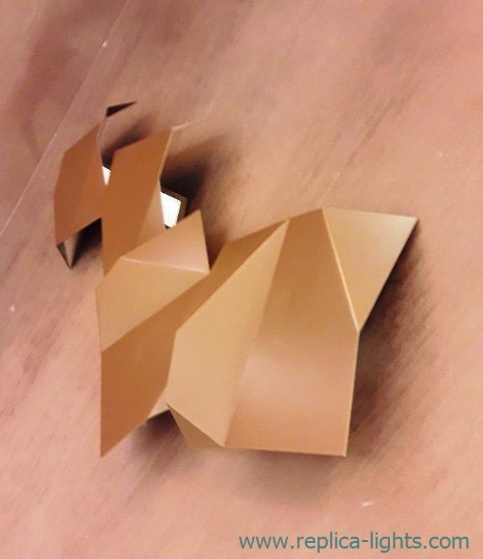 Что такое оригами реплика