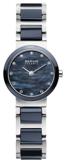 Bering 10729-787 - женские наручные часыBering<br>синяя керамика, перламутровый циферблат, сапфировое стекло<br><br>Бренд: Bering<br>Модель: Bering 10729-787<br>Артикул: 10729-787<br>Вариант артикула: ber-10729-787<br>Коллекция: None<br>Подколлекция: None<br>Страна: Дания<br>Пол: женские<br>Тип механизма: кварцевые<br>Механизм: None<br>Количество камней: None<br>Автоподзавод: None<br>Источник энергии: от батарейки<br>Срок службы элемента питания: None<br>Дисплей: стрелки<br>Цифры: отсутствуют<br>Водозащита: WR 50<br>Противоударные: None<br>Материал корпуса: нерж. сталь + керамика<br>Материал браслета: нерж. сталь + керамика<br>Материал безеля: None<br>Стекло: сапфировое<br>Антибликовое покрытие: None<br>Цвет корпуса: None<br>Цвет браслета: None<br>Цвет циферблата: None<br>Цвет безеля: None<br>Размеры: 29 мм<br>Диаметр: None<br>Диаметр корпуса: None<br>Толщина: None<br>Ширина ремешка: None<br>Вес: None<br>Спорт-функции: None<br>Подсветка: None<br>Вставка: кристаллы Swarovski<br>Отображение даты: None<br>Хронограф: None<br>Таймер: None<br>Термометр: None<br>Хронометр: None<br>GPS: None<br>Радиосинхронизация: None<br>Барометр: None<br>Скелетон: None<br>Дополнительная информация: None<br>Дополнительные функции: None