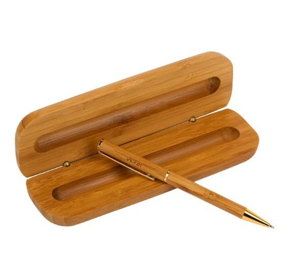 Деревянная пишущая ручка своими руками
