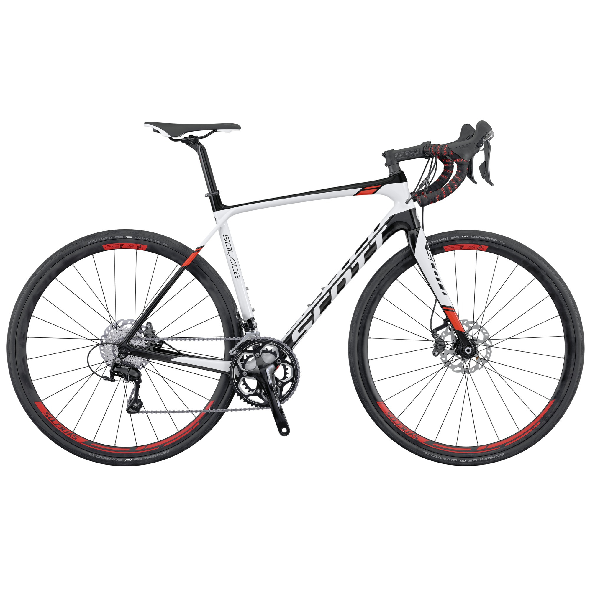 Scott Solace 20 Disc (2016)Дорожные<br><br>