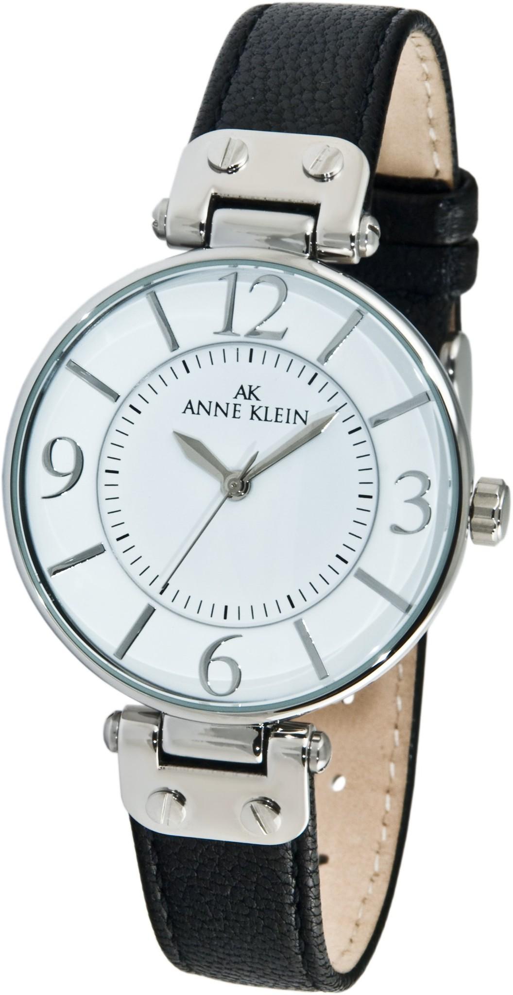 Anne Klein 9169WTBK - женские наручные часы из коллекции RingAnne Klein<br><br><br>Бренд: Anne Klein<br>Модель: Anne Klein 9169 WTBK<br>Артикул: 9169WTBK<br>Вариант артикула: None<br>Коллекция: Ring<br>Подколлекция: None<br>Страна: США<br>Пол: женские<br>Тип механизма: кварцевые<br>Механизм: None<br>Количество камней: None<br>Автоподзавод: None<br>Источник энергии: от батарейки<br>Срок службы элемента питания: None<br>Дисплей: стрелки<br>Цифры: арабские<br>Водозащита: WR 20<br>Противоударные: None<br>Материал корпуса: нерж. сталь<br>Материал браслета: кожа<br>Материал безеля: None<br>Стекло: минеральное<br>Антибликовое покрытие: None<br>Цвет корпуса: None<br>Цвет браслета: None<br>Цвет циферблата: None<br>Цвет безеля: None<br>Размеры: None<br>Диаметр: None<br>Диаметр корпуса: None<br>Толщина: None<br>Ширина ремешка: None<br>Вес: None<br>Спорт-функции: None<br>Подсветка: None<br>Вставка: None<br>Отображение даты: None<br>Хронограф: None<br>Таймер: None<br>Термометр: None<br>Хронометр: None<br>GPS: None<br>Радиосинхронизация: None<br>Барометр: None<br>Скелетон: None<br>Дополнительная информация: None<br>Дополнительные функции: None