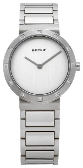 Bering 10629-700 - женские наручные часы из коллекции ClassicBering<br>женские, сапфировое стекло, корпус из нерж. стали, безель с 12-ю кристаллами из стекла белого цвета, браслет из нерж. стали, циферблат белого цвета<br><br>Бренд: Bering<br>Модель: Bering 10629-700<br>Артикул: 10629-700<br>Вариант артикула: ber-10629-700<br>Коллекция: Classic<br>Подколлекция: None<br>Страна: Дания<br>Пол: женские<br>Тип механизма: кварцевые<br>Механизм: None<br>Количество камней: None<br>Автоподзавод: None<br>Источник энергии: от батарейки<br>Срок службы элемента питания: None<br>Дисплей: стрелки<br>Цифры: отсутствуют<br>Водозащита: WR 50<br>Противоударные: None<br>Материал корпуса: нерж. сталь<br>Материал браслета: нерж. сталь + керамика<br>Материал безеля: None<br>Стекло: сапфировое<br>Антибликовое покрытие: None<br>Цвет корпуса: None<br>Цвет браслета: None<br>Цвет циферблата: None<br>Цвет безеля: None<br>Размеры: 29 мм<br>Диаметр: None<br>Диаметр корпуса: None<br>Толщина: None<br>Ширина ремешка: None<br>Вес: None<br>Спорт-функции: None<br>Подсветка: None<br>Вставка: кристаллы Swarovski<br>Отображение даты: None<br>Хронограф: None<br>Таймер: None<br>Термометр: None<br>Хронометр: None<br>GPS: None<br>Радиосинхронизация: None<br>Барометр: None<br>Скелетон: None<br>Дополнительная информация: None<br>Дополнительные функции: None
