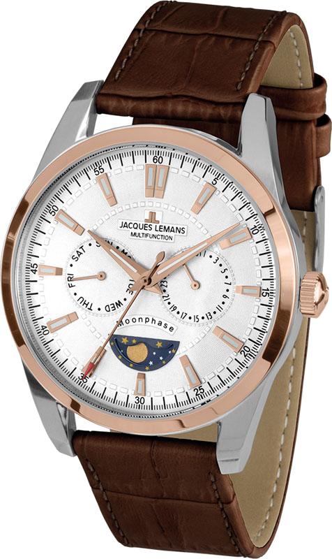 Jacques Lemans 1-1901C - мужские наручные часы из коллекции MoonphaseJacques Lemans<br><br><br>Бренд: Jacques Lemans<br>Модель: Jacques Lemans 1-1901C<br>Артикул: 1-1901C<br>Вариант артикула: None<br>Коллекция: Moonphase<br>Подколлекция: None<br>Страна: Австрия<br>Пол: мужские<br>Тип механизма: кварцевые<br>Механизм: None<br>Количество камней: None<br>Автоподзавод: None<br>Источник энергии: None<br>Срок службы элемента питания: None<br>Дисплей: None<br>Цифры: None<br>Водозащита: WR 10<br>Противоударные: None<br>Материал корпуса: None<br>Материал браслета: None<br>Материал безеля: None<br>Стекло: Crystex<br>Антибликовое покрытие: None<br>Цвет корпуса: None<br>Цвет браслета: None<br>Цвет циферблата: None<br>Цвет безеля: None<br>Размеры: None<br>Диаметр: None<br>Диаметр корпуса: None<br>Толщина: None<br>Ширина ремешка: None<br>Вес: None<br>Спорт-функции: None<br>Подсветка: None<br>Вставка: None<br>Отображение даты: None<br>Хронограф: None<br>Таймер: None<br>Термометр: None<br>Хронометр: None<br>GPS: None<br>Радиосинхронизация: None<br>Барометр: None<br>Скелетон: None<br>Дополнительная информация: None<br>Дополнительные функции: None