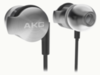 AKG K 3003iНаушники<br>Наушники AKG K 3003купить с доставкой<br><br>Лучшие компактные наушники AKG<br>Наушники K3003i способны доставить истинное удовольствие аудиофилам, обеспечивая звучание, соответствующее эталонным стандартам качества AKG.<br>Высочайшее качество материалов<br>Наушники K3003i объединяют высокое качество звукаипремиум-качество материалов.Несомненным отличием станет уникальность производства с использованием всех средств современных технологий.<br>Эталонный звук<br>Наушники K3003i задают новый стандарт качества звучания. В этих наушниках впервые применяется гибридная технология – один динамический диффузор и два диффузора со сбалансированным якорем в каждом наушнике – инженеры AKG создали безупречно сбалансированные трехполосные наушники со сверхнизким уровнем искажений, точными средними и кристально чистыми высокими частотами.<br>Гипоаллергенные амбушюры<br>Форма и размер ушей отличаются у разных людей. Гипоаллергенные амбушюры трех размеров позволят обеспечить наиболее плотную посадку.<br>Пульт с микрофоном ДУ для устройств Apple<br>Пульт ДУ и микрофон K3003i сертифицированы для использования с устройствами на Apple iOS.<br><br>Посмотрите наш полный каталог наушниковAKG.<br>