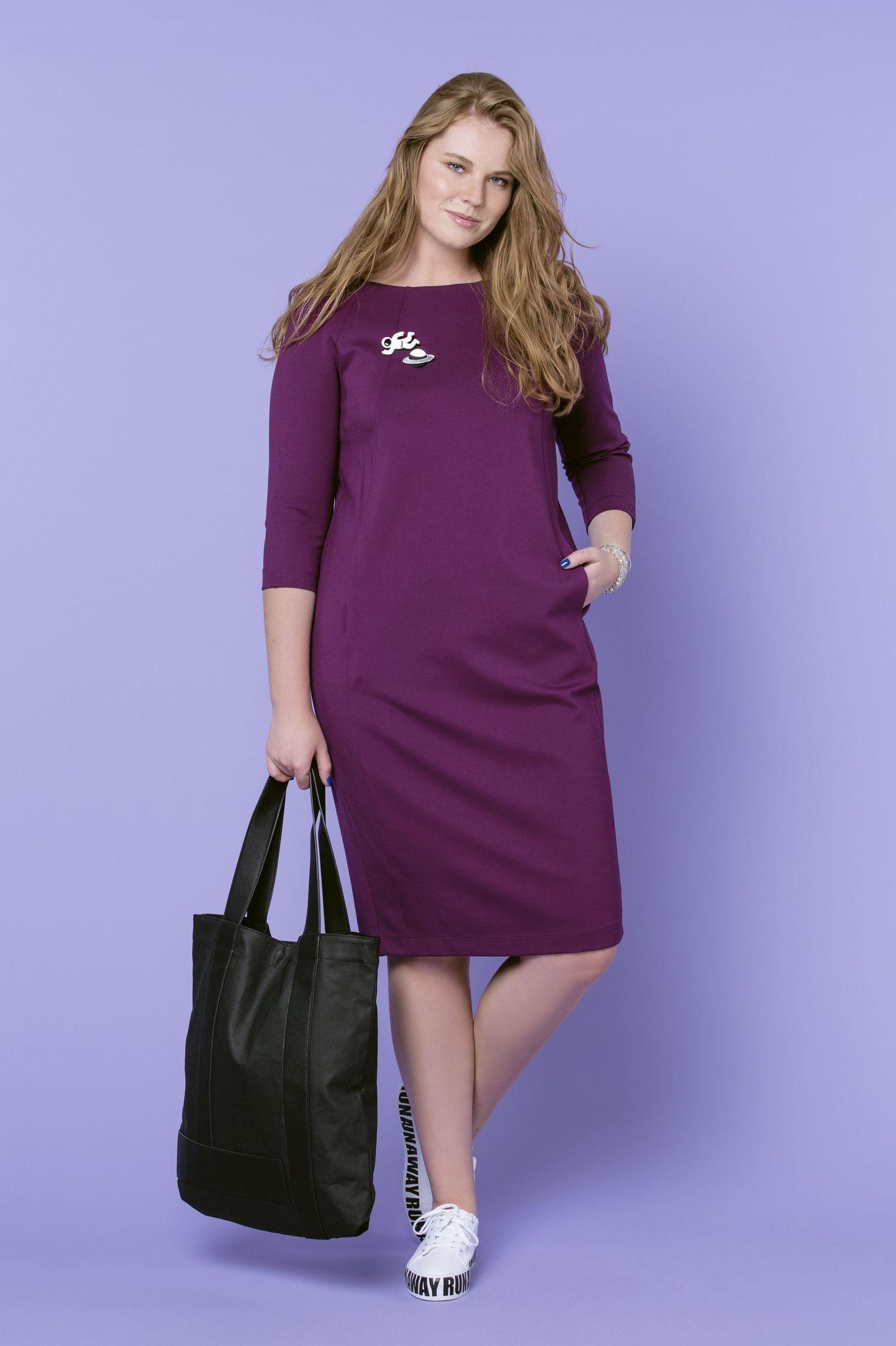 Платье BASE D1 DM 42Платья<br>Маленькое элегантное и функциональное платье. Платье с незаметными, но функциональными карманами и идеально для всех случаев жизни. Внимание повышенная износостойкость материала позволит Вам наслаждаться этим платьем не один сезон.<br>