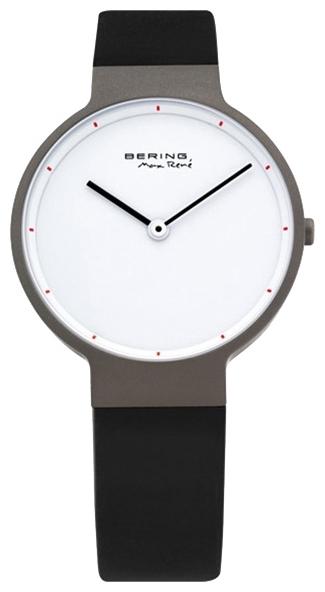 Bering 12631-874 - унисекс наручные часы из коллекции ClassicBering<br>женские, сапфировое стекло, корпус из титана,  в комплекте 2 ремешка из резины черного и белого цвета, циферблат белого цвета<br><br>Бренд: Bering<br>Модель: Bering 12631-874<br>Артикул: 12631-874<br>Вариант артикула: ber-12631-874<br>Коллекция: Classic<br>Подколлекция: None<br>Страна: Дания<br>Пол: унисекс<br>Тип механизма: кварцевые<br>Механизм: None<br>Количество камней: None<br>Автоподзавод: None<br>Источник энергии: от батарейки<br>Срок службы элемента питания: None<br>Дисплей: стрелки<br>Цифры: отсутствуют<br>Водозащита: WR 50<br>Противоударные: None<br>Материал корпуса: титан<br>Материал браслета: каучук<br>Материал безеля: None<br>Стекло: сапфировое<br>Антибликовое покрытие: None<br>Цвет корпуса: None<br>Цвет браслета: None<br>Цвет циферблата: None<br>Цвет безеля: None<br>Размеры: 31 мм<br>Диаметр: None<br>Диаметр корпуса: None<br>Толщина: None<br>Ширина ремешка: None<br>Вес: None<br>Спорт-функции: None<br>Подсветка: None<br>Вставка: None<br>Отображение даты: None<br>Хронограф: None<br>Таймер: None<br>Термометр: None<br>Хронометр: None<br>GPS: None<br>Радиосинхронизация: None<br>Барометр: None<br>Скелетон: None<br>Дополнительная информация: None<br>Дополнительные функции: None