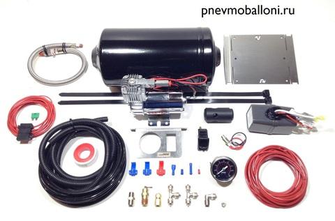 Одноконтурная система управления пневмоподвеской 1-120PS