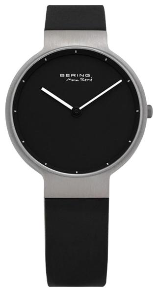 Bering 12631-872 - унисекс наручные часы из коллекции ClassicBering<br>женские, сапфировое стекло, корпус из титана,  в комплекте 2 ремешка из резины черного и красного цвета, циферблат черного цвета<br><br>Бренд: Bering<br>Модель: Bering 12631-872<br>Артикул: 12631-872<br>Вариант артикула: ber-12631-872<br>Коллекция: Classic<br>Подколлекция: None<br>Страна: Дания<br>Пол: унисекс<br>Тип механизма: кварцевые<br>Механизм: None<br>Количество камней: None<br>Автоподзавод: None<br>Источник энергии: от батарейки<br>Срок службы элемента питания: None<br>Дисплей: стрелки<br>Цифры: отсутствуют<br>Водозащита: WR 50<br>Противоударные: None<br>Материал корпуса: титан<br>Материал браслета: каучук<br>Материал безеля: None<br>Стекло: сапфировое<br>Антибликовое покрытие: None<br>Цвет корпуса: None<br>Цвет браслета: None<br>Цвет циферблата: None<br>Цвет безеля: None<br>Размеры: 31 мм<br>Диаметр: None<br>Диаметр корпуса: None<br>Толщина: None<br>Ширина ремешка: None<br>Вес: None<br>Спорт-функции: None<br>Подсветка: None<br>Вставка: None<br>Отображение даты: None<br>Хронограф: None<br>Таймер: None<br>Термометр: None<br>Хронометр: None<br>GPS: None<br>Радиосинхронизация: None<br>Барометр: None<br>Скелетон: None<br>Дополнительная информация: None<br>Дополнительные функции: None