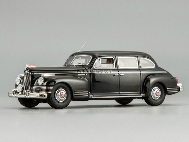 Us Auto Sales >> MODEL CARS ZIS-115B limousine Stalin GON series DIP 1:43