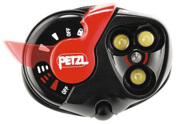 светодиодный фонарь Petzl e+LITE zip купить