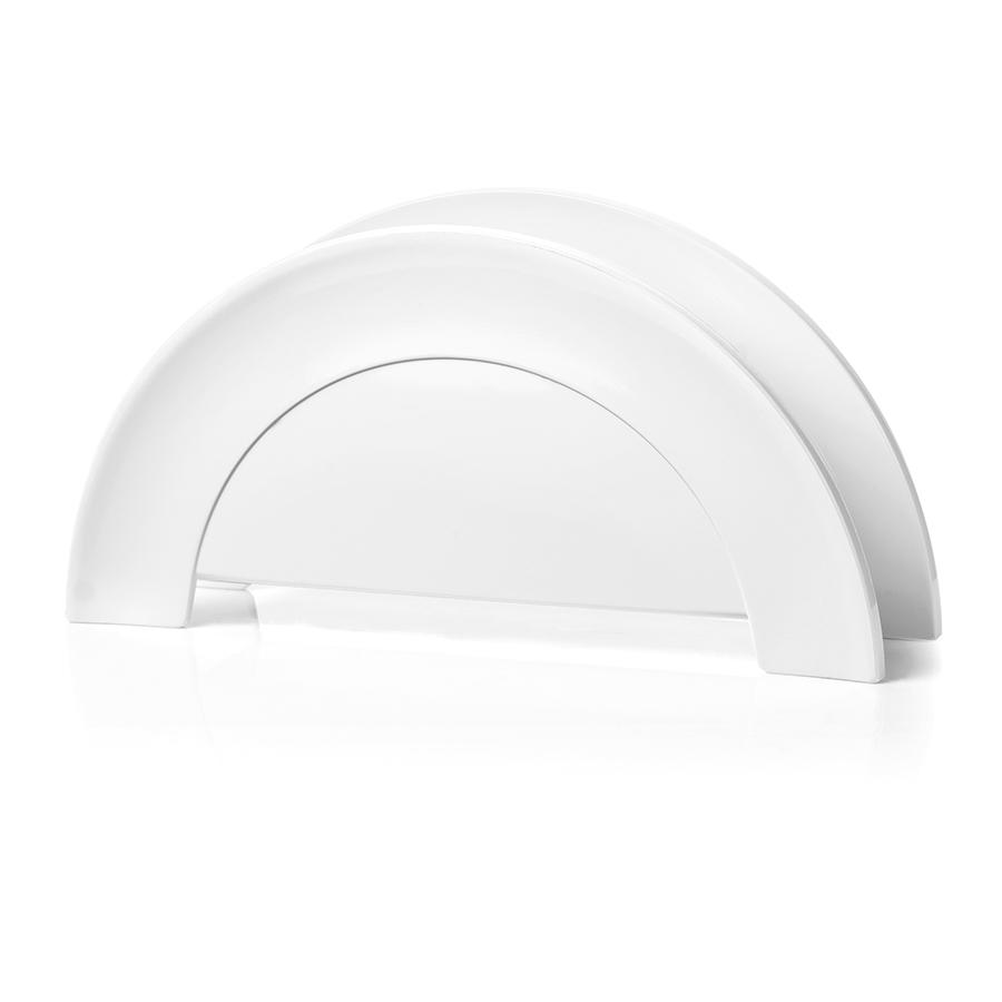 Салфетница Forme Casa белая Guzzini 9905011Посуда Guzzini (Италия)<br>Яркая салфетница классической формы. Выполнена из высококачественного пластика, поэтому отличается ударопрочностью. Идеальна для использования за городом, во время пикников или вечеринок на открытом воздухе. <br><br>Forme casa - это серия доступных и практичных кухонных аксессуаров от Guzzini. Она отличается понятным и функциональным дизайном, который подходит для ежедневного использования. Товары коллекции представляют собой яркие и надежные инструменты для кухни с долгим сроком службы и привлекательными характеристиками. Вся продукция производится в Италии и соответствует международным стандартам качества. <br><br>Можно мыть в посудомоечной машине.<br>