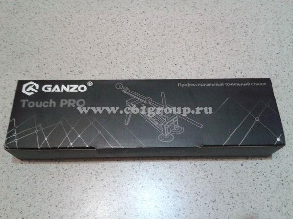 Точильный станок Ganzo Touch Pro онлайн