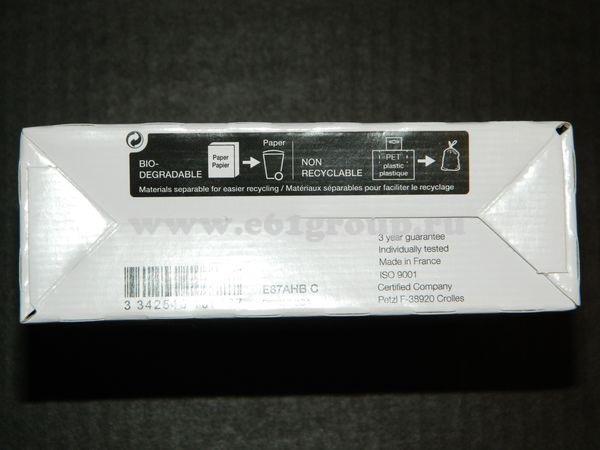 светодиодный фонарь Petzl MYO недорого
