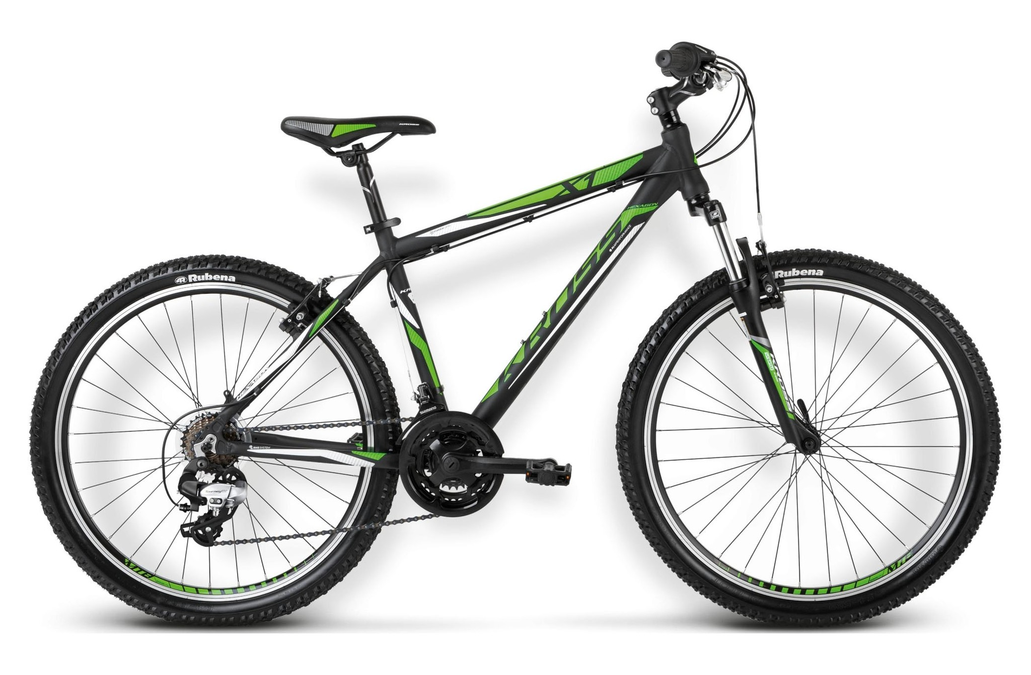Kross Hexagon X1 (2015)Горные<br><br>